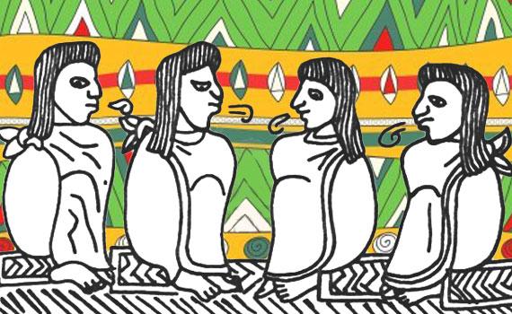 lenguas indígenas día del idioma Cabeza de Gato Revista