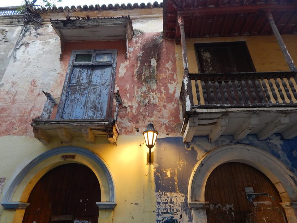 Cartagena Centro Histórico Cabeza de Gato Revista 15