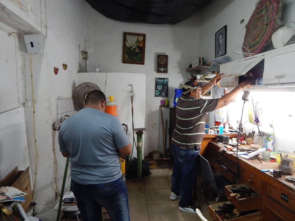 Cartagena Centro Histórico Cabeza de Gato Revista 29