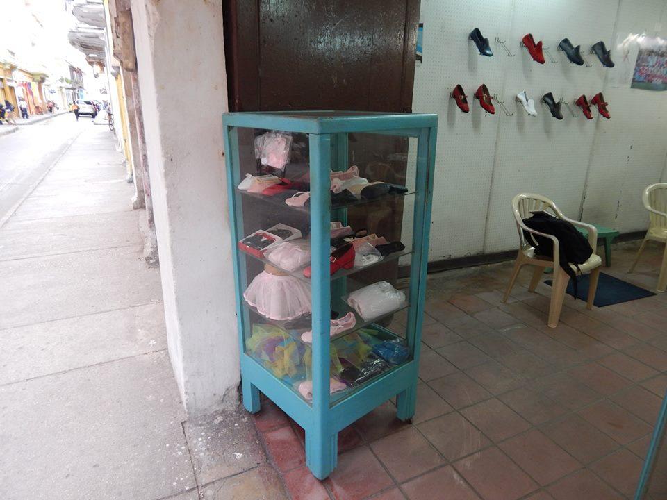 Cartagena Centro Histórico Cabeza de Gato Revista 6