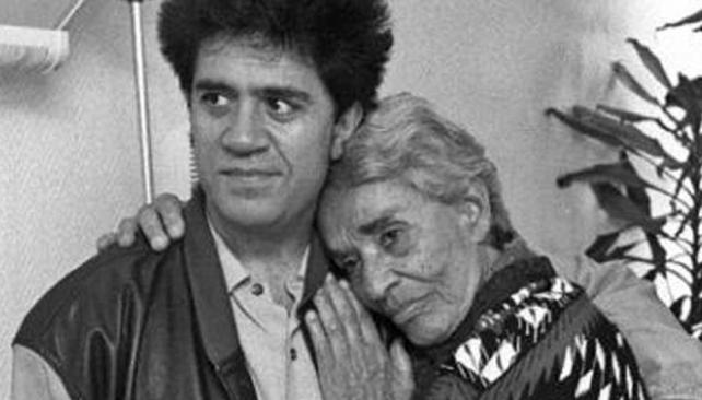 Chavela vargas Pedro Almodóvar