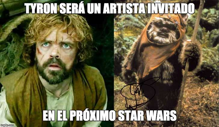 Game of Thrones Juego de Tronos meme 2