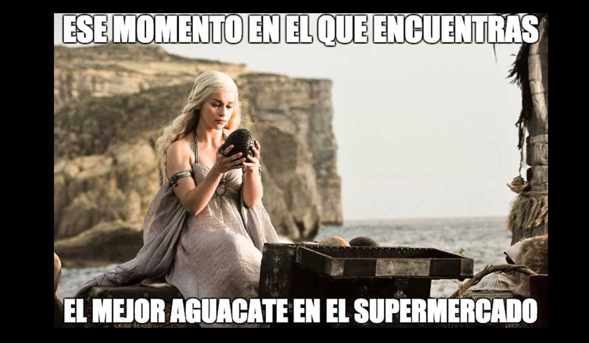 Game of Thrones Juego de Tronos meme