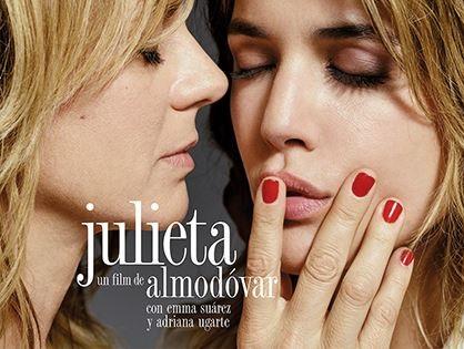 Julieta Pedro Almodóvar 4