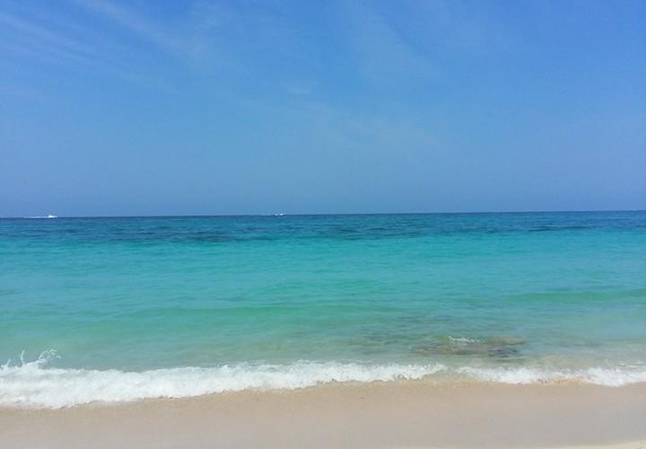 Playa blanca 1