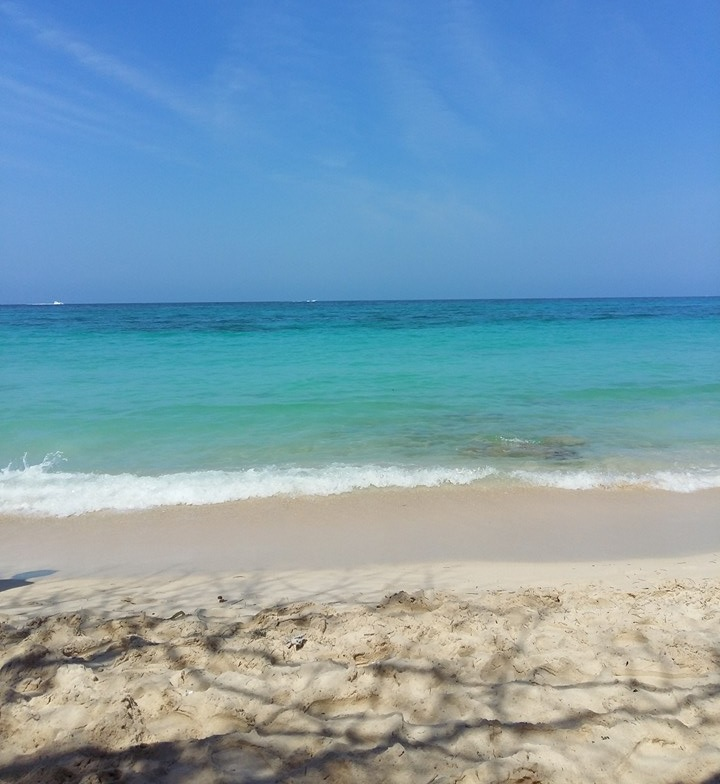 Playa blanca 3