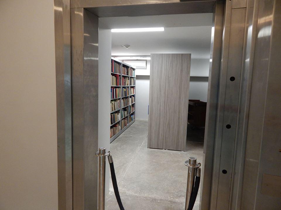 Biblioteca Bartolomé Calvo Banco de la Repúlbica Cartagena 8