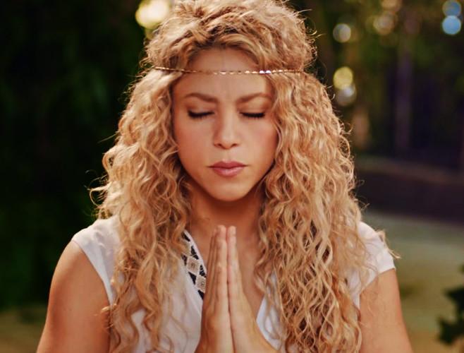 Shakira letras inteligentes