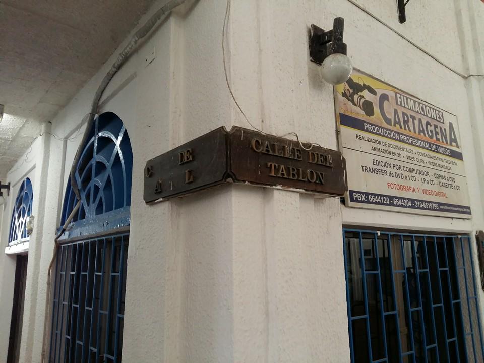 Centro comercial Getsemaní 15