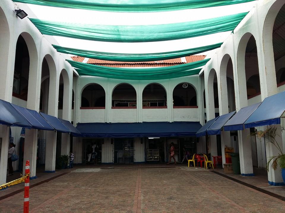 Centro comercial Getsemaní 18