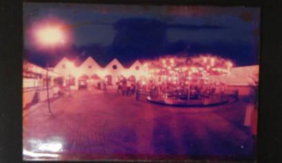 Centro comercial Getsemaní 25
