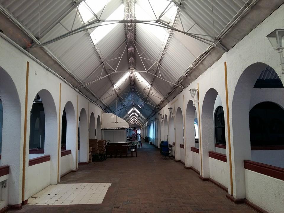 Centro comercial Getsemaní 7