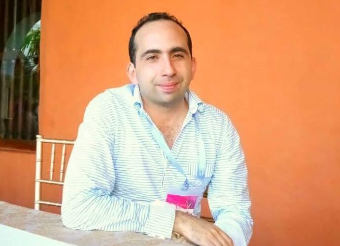 Giuseppe Caputo Cabeza de Gato