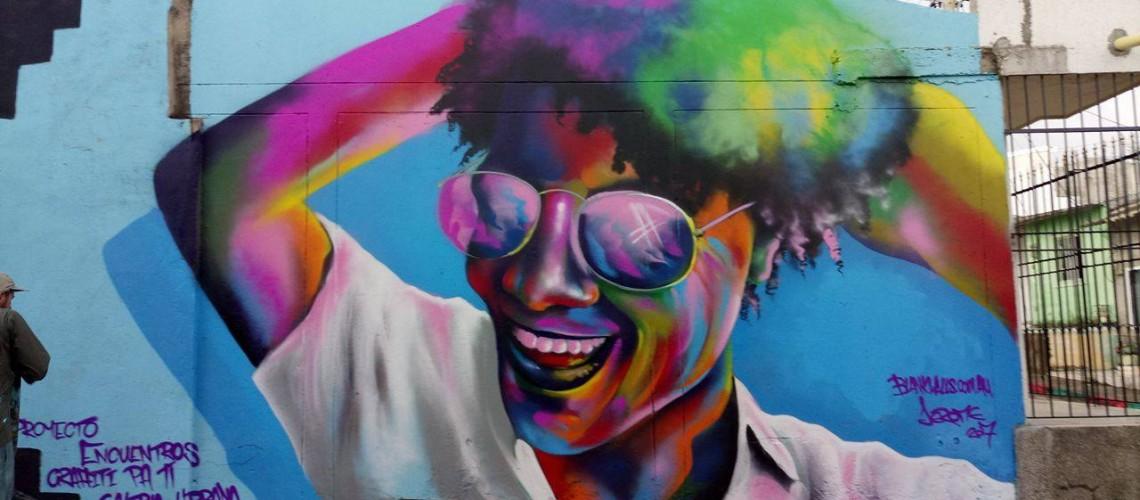 Graffiti Cartagena 13