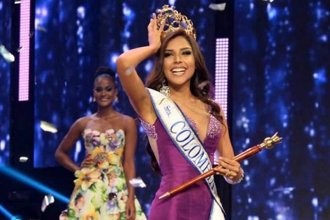 concurso nacional de belleza 2017