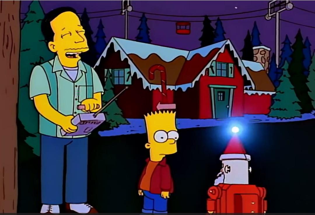 Homero y Javier 2