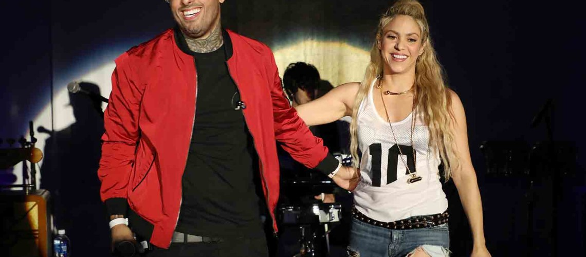 Shakira-nicky-jam-El-Dorado-party-2017-billboard-1548
