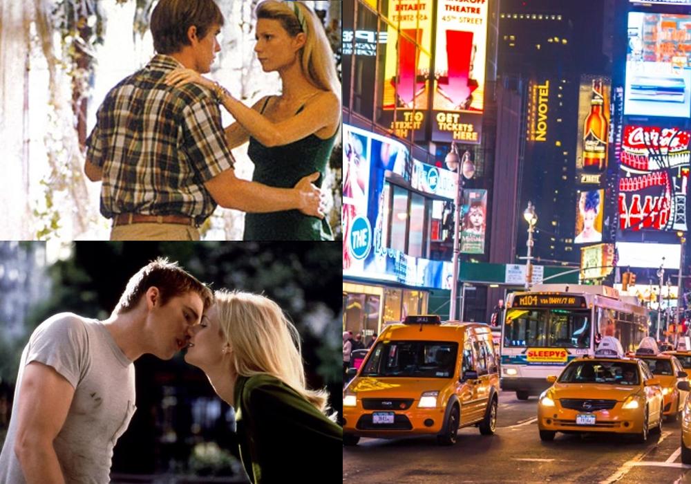 Nueva York Estella