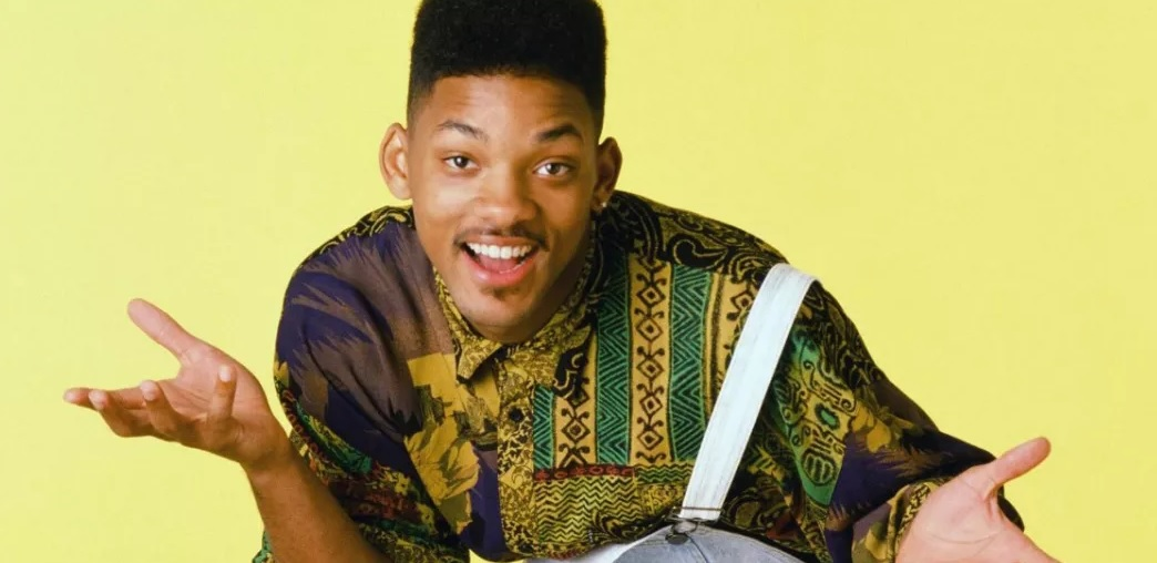 Fresh Prince Will Smith
