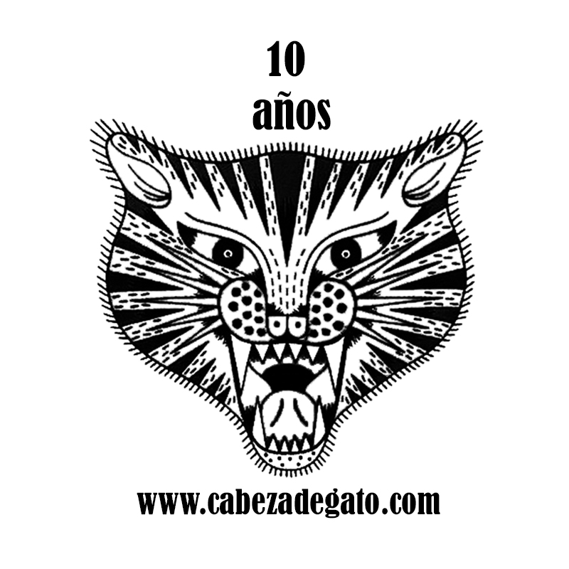 Cabeza de Gato