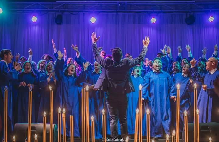 Cartagena Gospel Choir