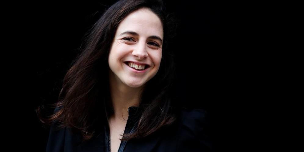 Entrevista-Cristina Morales