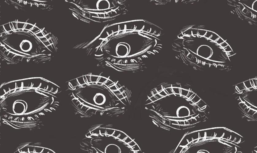 Ojos ojos ojos
