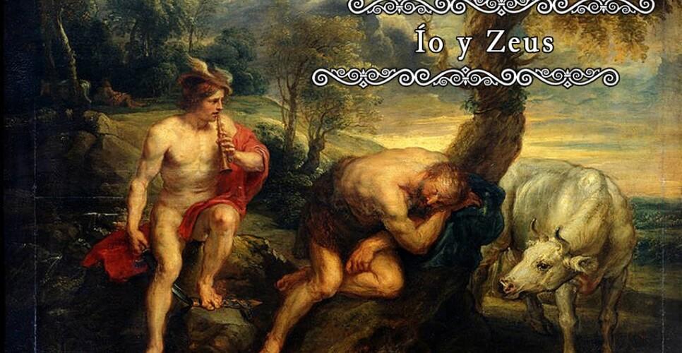 Ios y Zeus